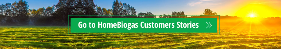 Go to HomeBiogas Customers Stories
